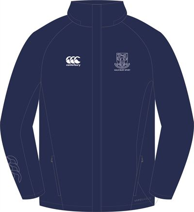 HAILEYBURY STAFF TEAM STADIUM JACKET