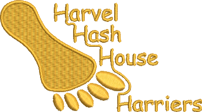 HARVEL HASH HOUSE