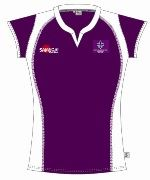 Kings College girls game top small