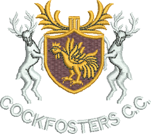 COCKFOSTERS CC