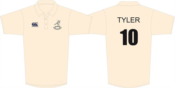 Batten House Cricket Shirt