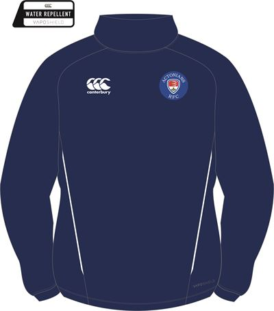 actonians teamwear contact top