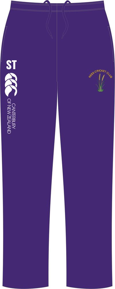 Reed Stadium Pants