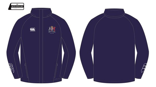 Ipswich School Stadium Jacket