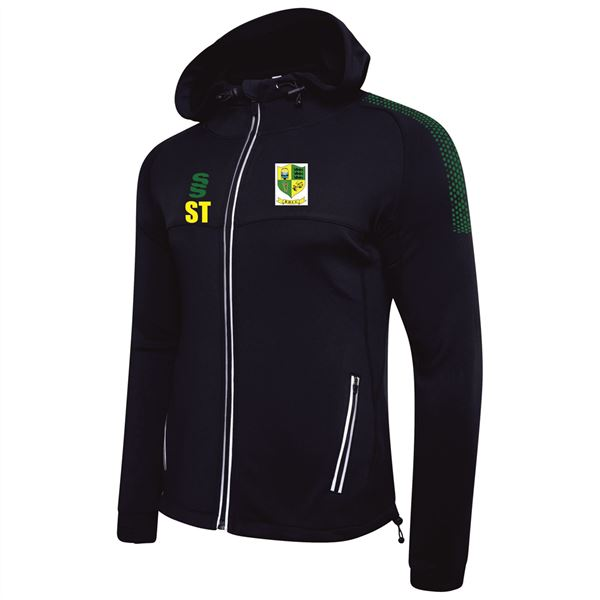 Blindley Heath CC Full Zip Jacket