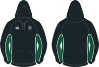 langley new Prep Hoody