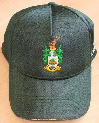 STEVENAGE CC CAP - LARGE