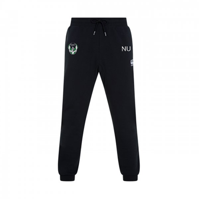NURFC CCC Tapered Fleece Cuffpant (Black)