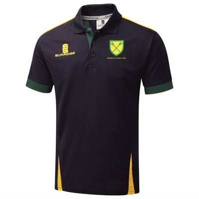 Ickleford CC Polo