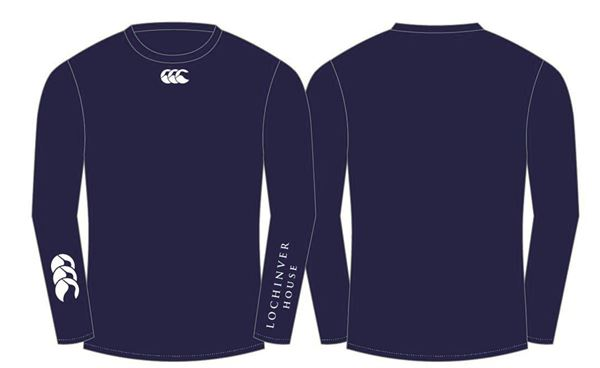 Lochinver Baselayer