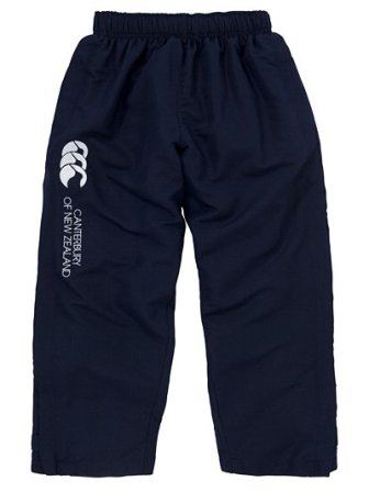 CANTERBURY STADIUM PANTS - NAVY - LARGE