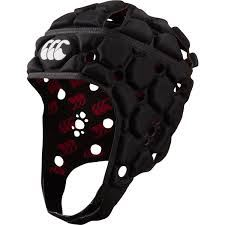 Ventilator Headguard Black