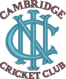Cambridge cricket club