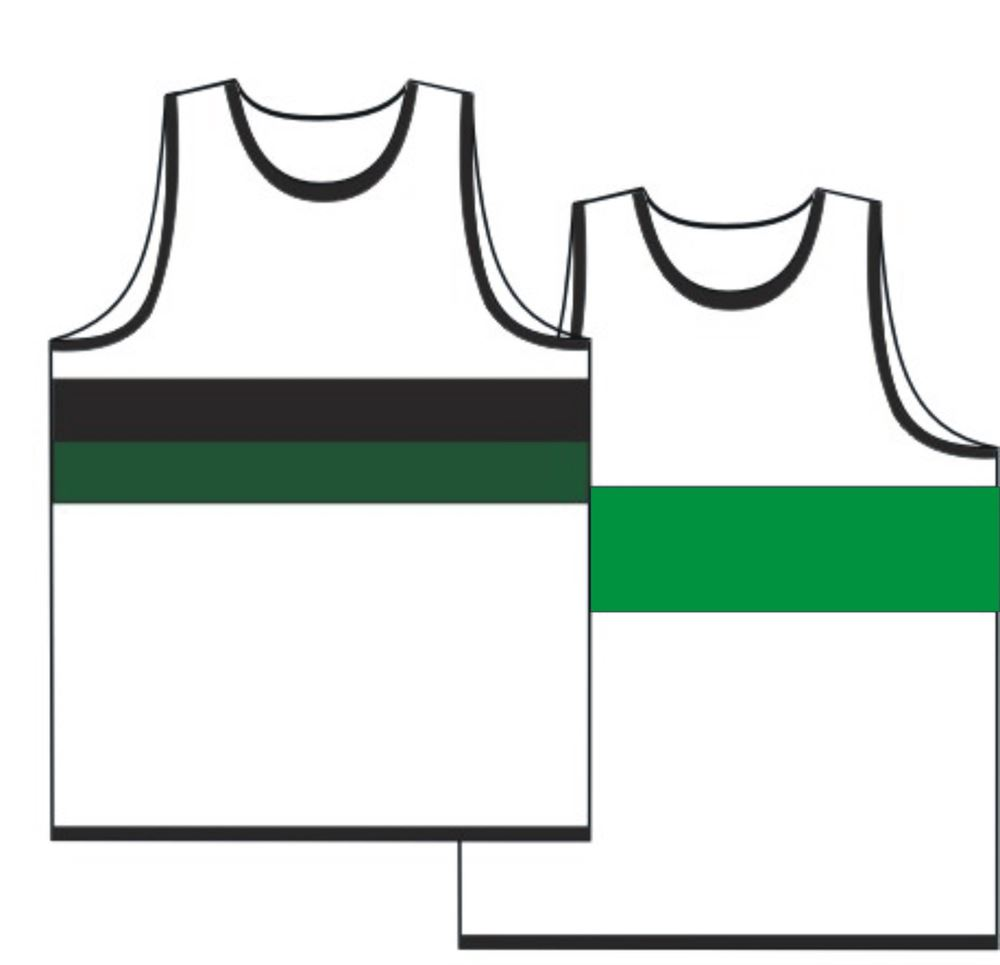 b2915eb1c1d4 Langley Prep School House Vest Junior. vest taverham - emerald