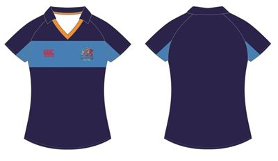 Ipswich School Girls Hockey Shirt