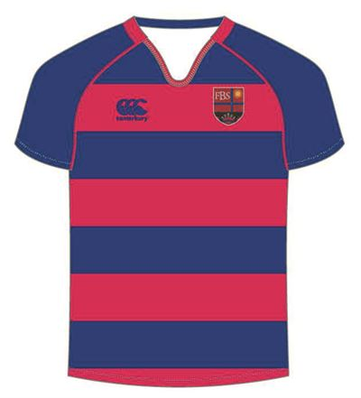 FBS Rugby Shirt