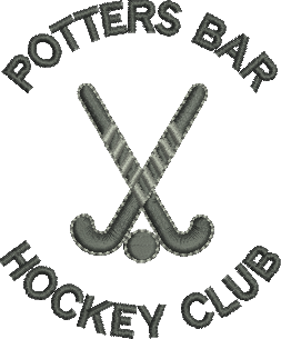 POTTERS BAR HOCKEY CLUB