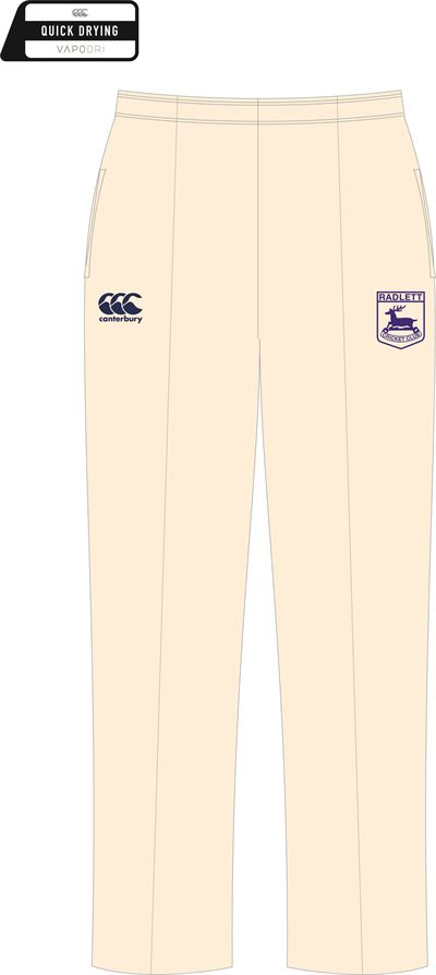 Radlett Cricket Trousers
