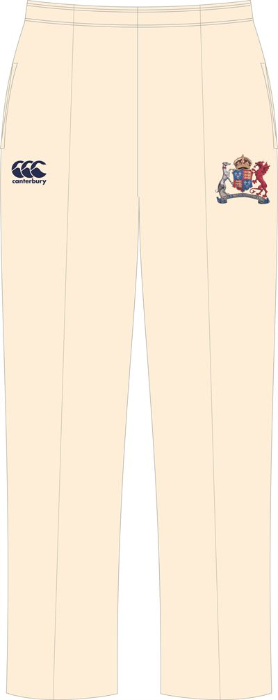 Ipswich School Cricket Trousers