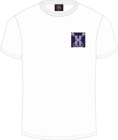harpenden plain tee