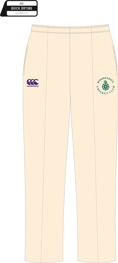 Hoddesdon CC Playing Trousers