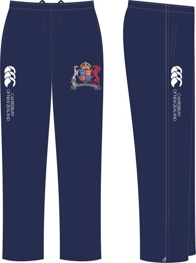 Ipswich School Stadium Pants (NAvy)