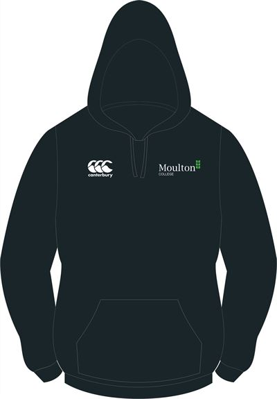 Moulton College Hoody