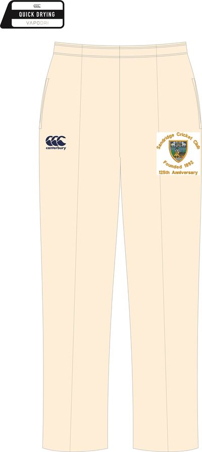 Sandridge Cricket Trousers