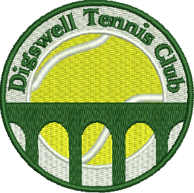 DIGSWELL TENNIS