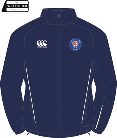 actonians team full zip jacket