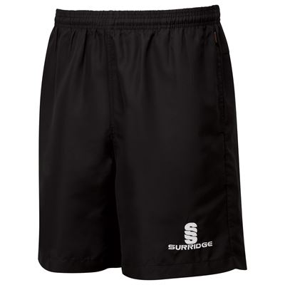 SUR370 Blade Shorts Black
